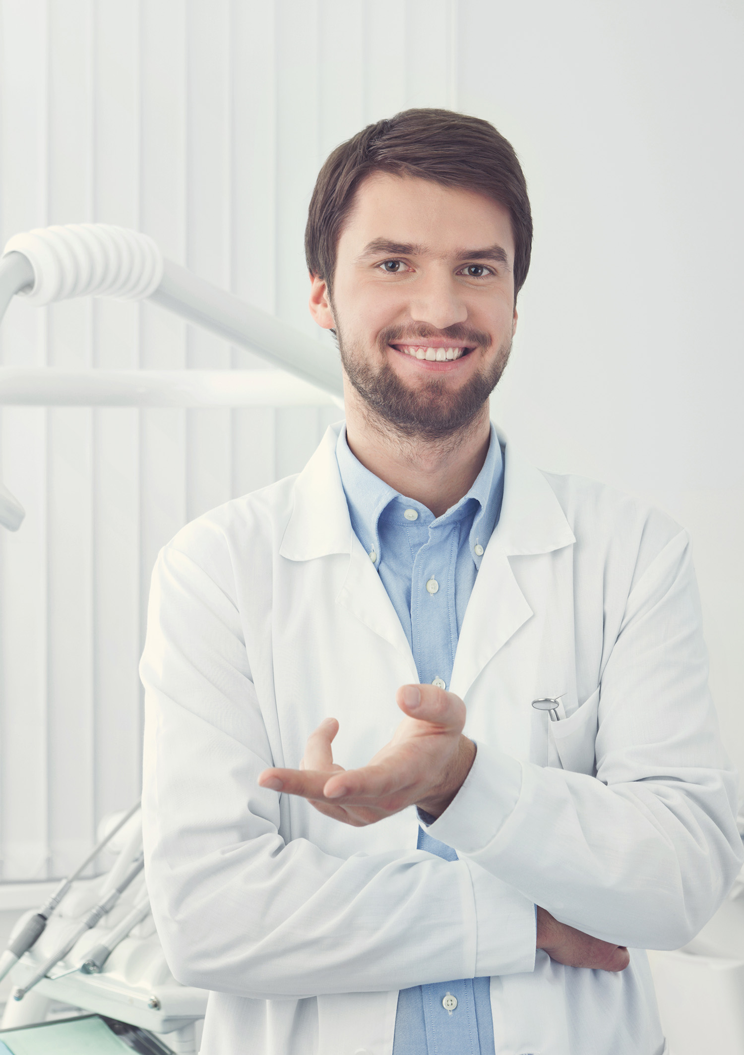 Smiley Doctor