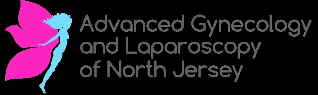 Logo - Shaghayegh M. DeNoble, MD, FACOG, Advanced Gynecology and Laparoscopy of North Jersey