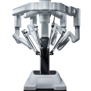 Robot - Shaghayegh M. DeNoble, MD, FACOG, Advanced Gynecology and Laparoscopy of North Jersey