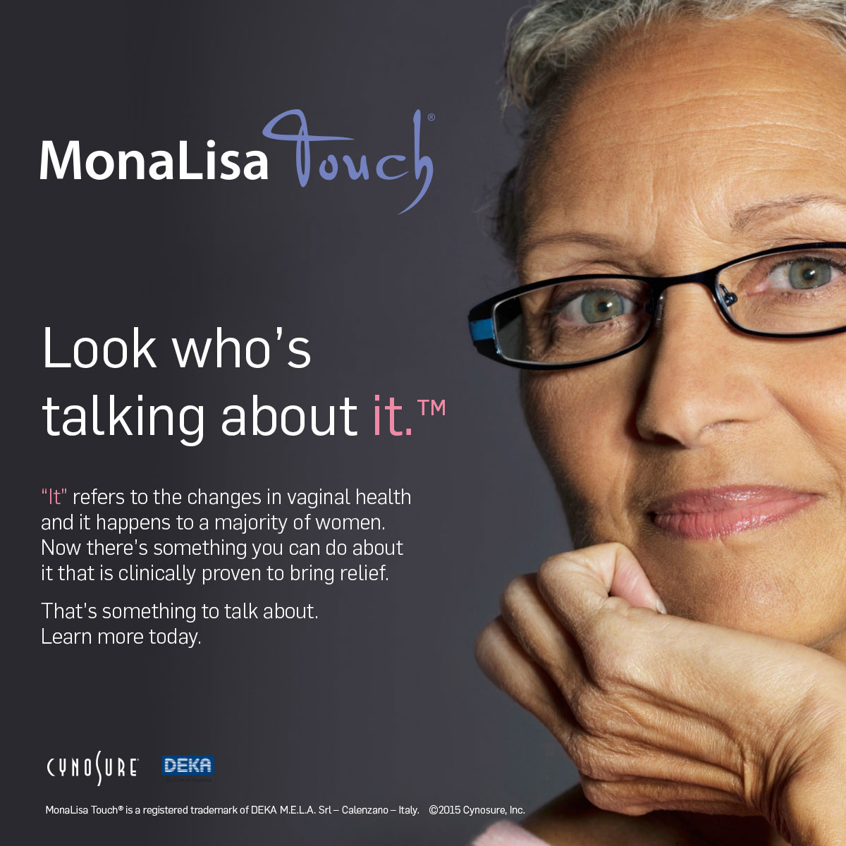 MonaLisa Touch - Shaghayegh M. DeNoble, MD, FACOG, Advanced Gynecology and Laparoscopy of North Jersey