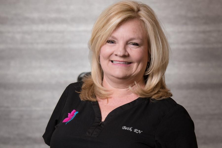 Mary Beth Hopkins, RN, Advanced Gynecology and Laparoscopy of North Jersey