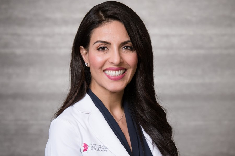 Physician: Shaghayegh M. DeNoble, MD, Advanced Gynecology and Laparoscopy of North Jersey